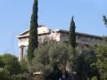 View of Ancient History Around Every Corner
