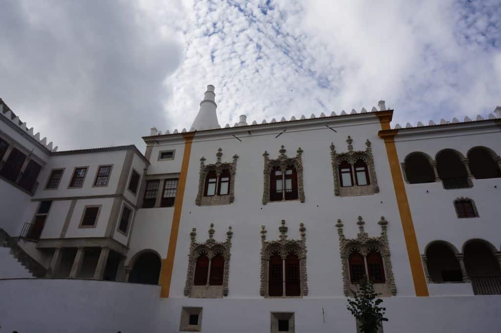 sintra muslim personals Blog relacionado con guareña y su comarca, así como fotografias y cosas curiosas.