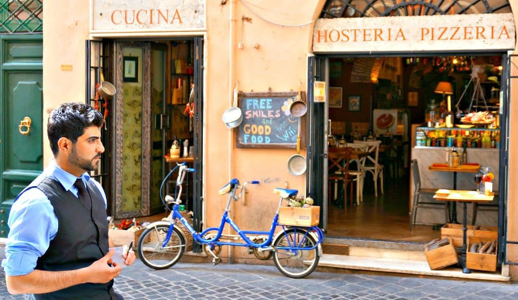 Walks of Italy Food Tour