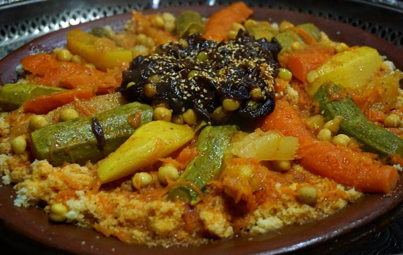 Marrakech Food Tour