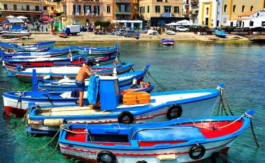 Things to do in Palermo, Sicily