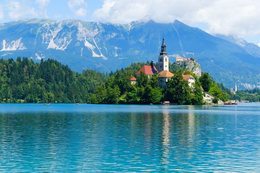 Lake Bled - A Storybook Day Trip from Ljubljana, Slovenia