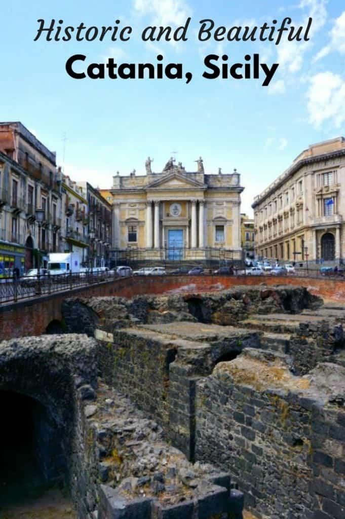 catania-sicily Italy
