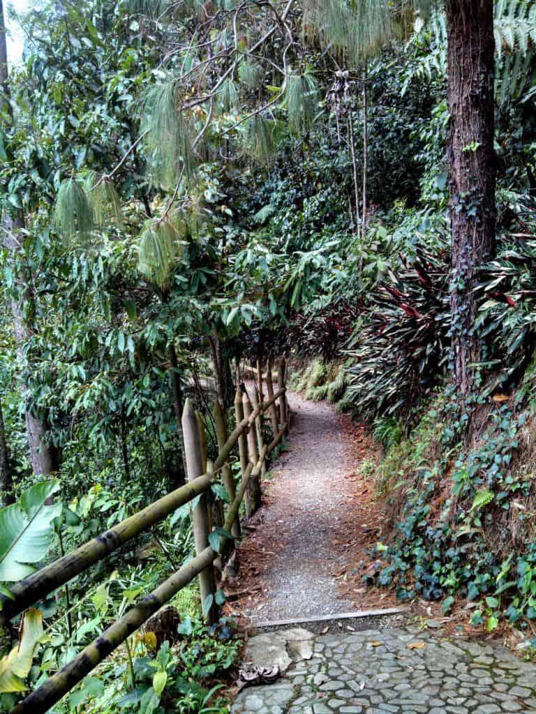 Parque El Salado Medellin