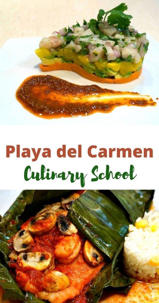 Playa Del Carmen Cooking Class
