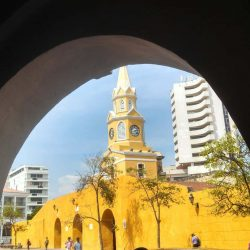 5 Reasons to Visit Cartagena, Colombia