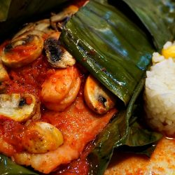 Playa Del Carmen Cooking School