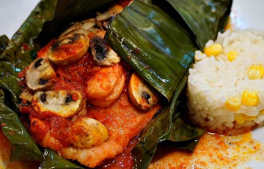 Co.Co's Culinary School Playa