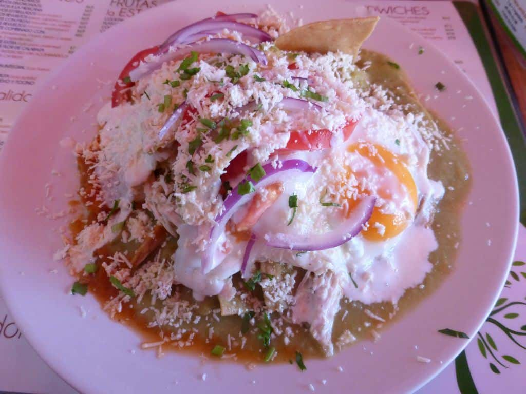 Taco Tour of Playa Del Carmen