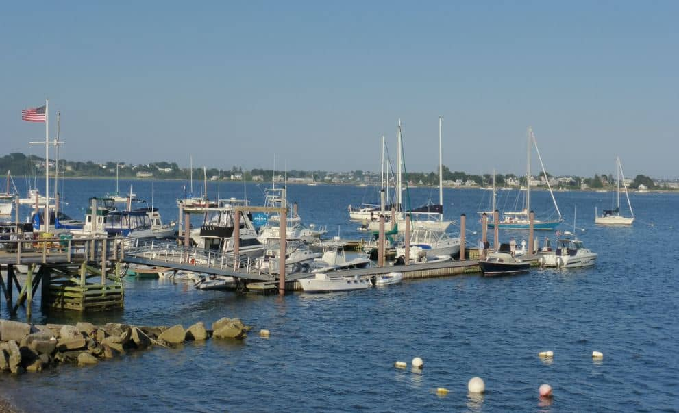 Summer In New England – Rediscovering Maine
