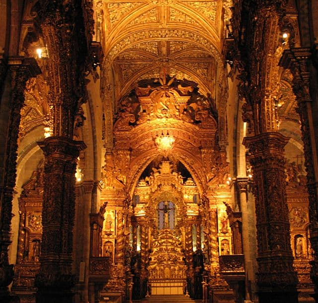 Church of Sí£o Francisco