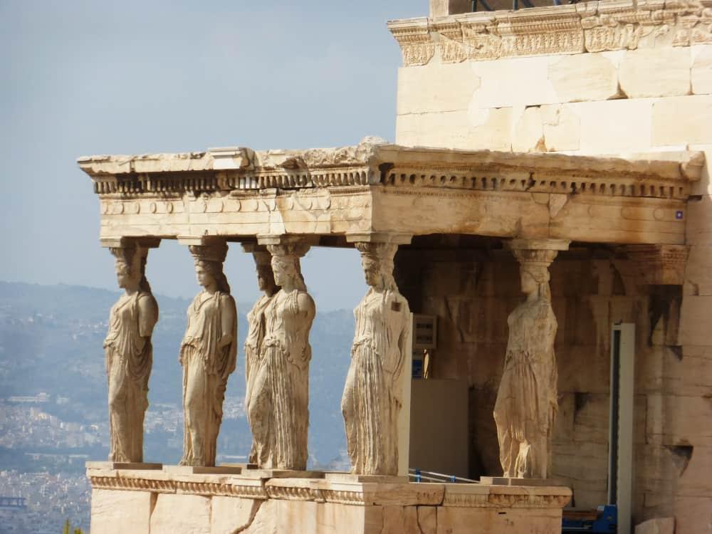 Greece essay