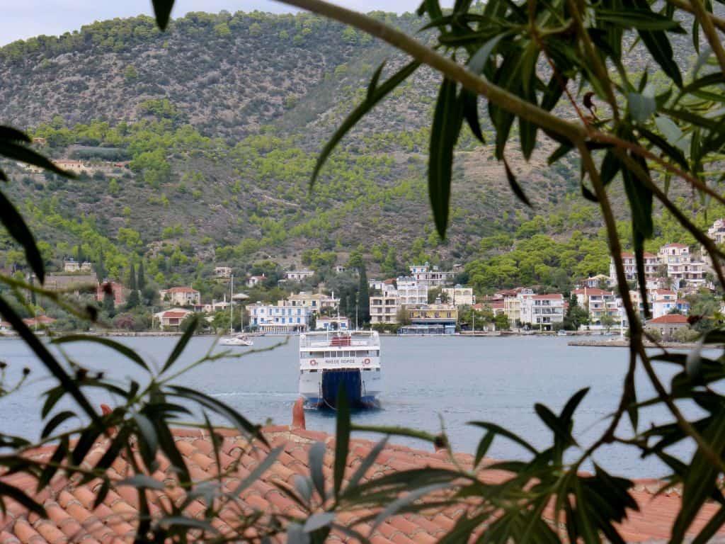 Our TBEX Athens Experience – PreTour Roundup