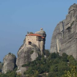 Why Meteora Greece Should Be On Your Bucket List