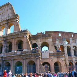 Roman Colosseum Tour
