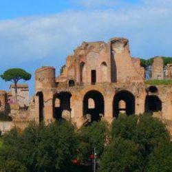 Rome Italy Hidden Gems