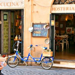 Walks of Italy: Finding the Best Food in Rome