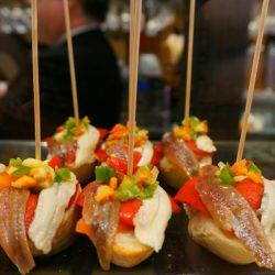 "Barcelona Food Tour – You Should ""Devour Barcelona"""