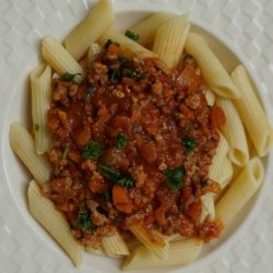 Bolognese Sauce Made Simple