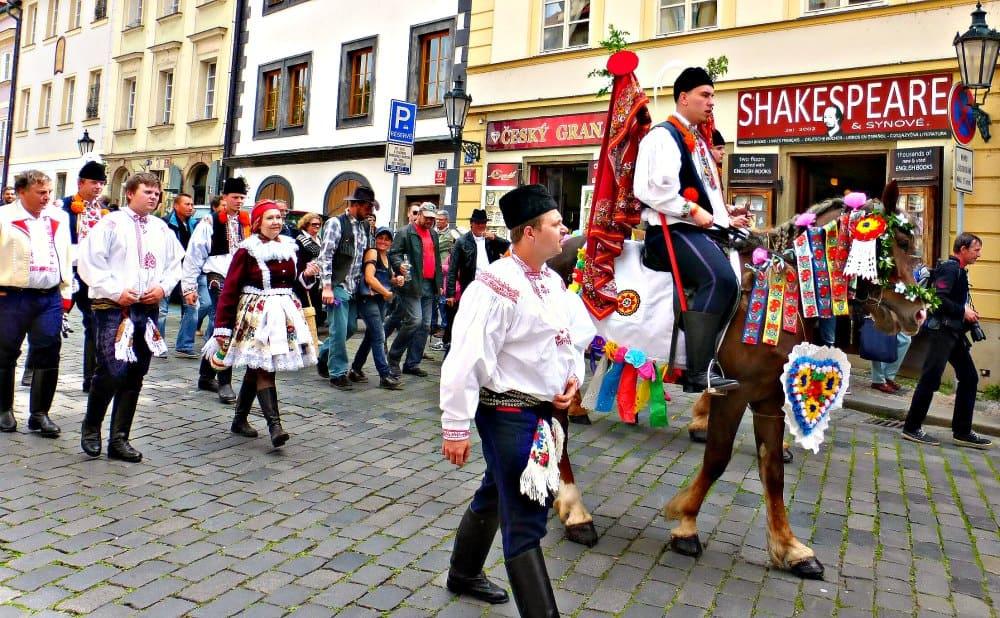 Prague Festivals