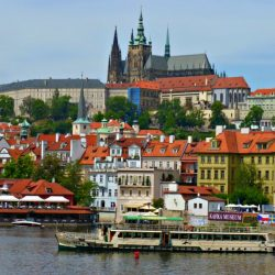 Getting the Best Tastes of Prague in a Day