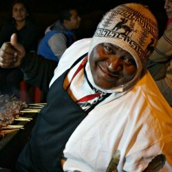How to Party Like A Local In Lima Peru