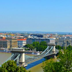 Getting A Taste For Budapest