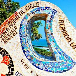 Lima Bike Tour – Coastal Miraflores