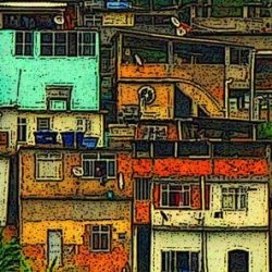 Rio Favela Tour – Complexo do Alemão