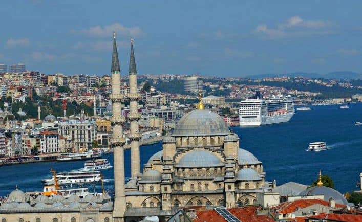 Hidden Istanbul