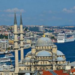 Istanbul: Back Doors and Hidden Places