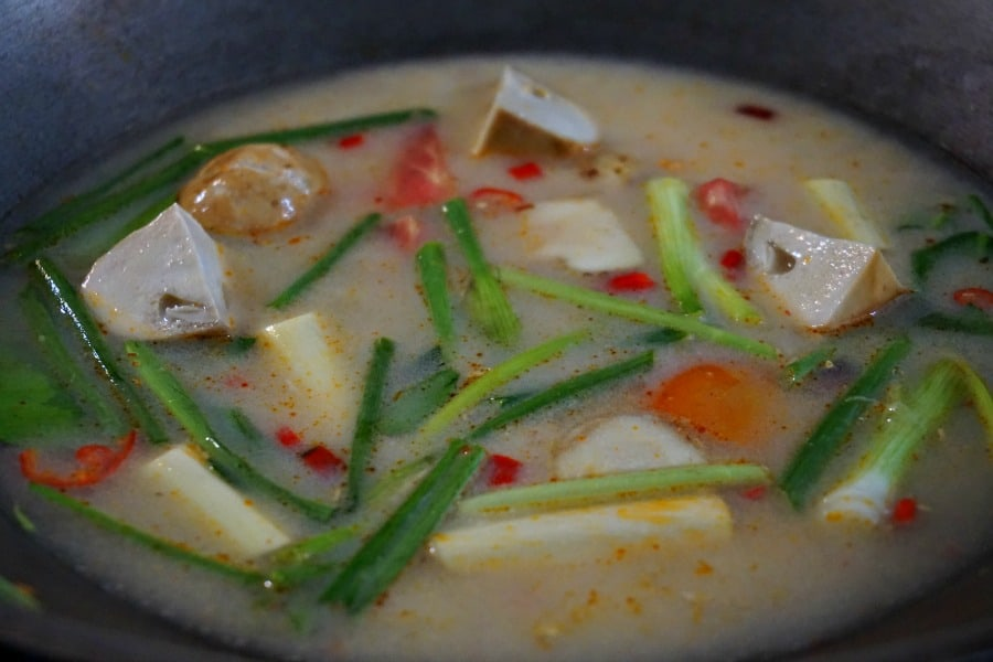 Silom Cooking School Bangkok