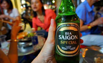 Hanoi Vietnam Street Eats