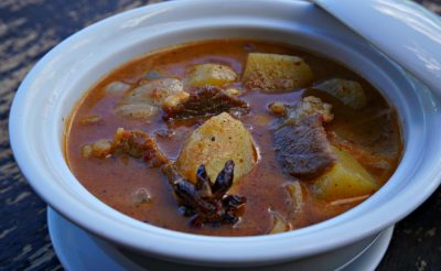 Massaman Curry Recipe