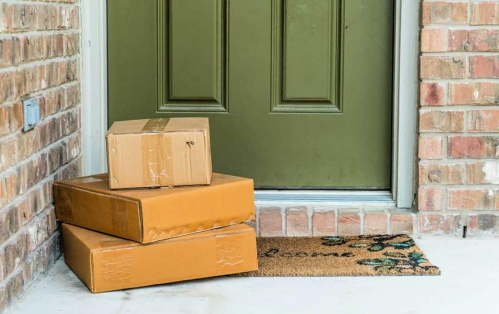 Mail Forwarding for Travelers