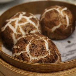Eating Hong Kong: Dim Sum Food Tour
