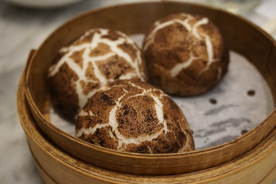 Hong Kong Dim Sum Food Tour