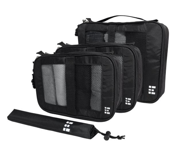 Grid Zero Packing Cubes