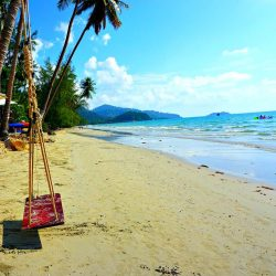 Koh Chang, Thailand – Things to Do and Where to Stay