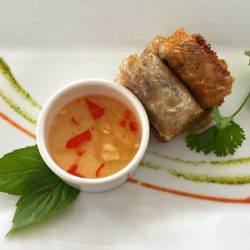 Vietnamese Spring Rolls – Chả Giò