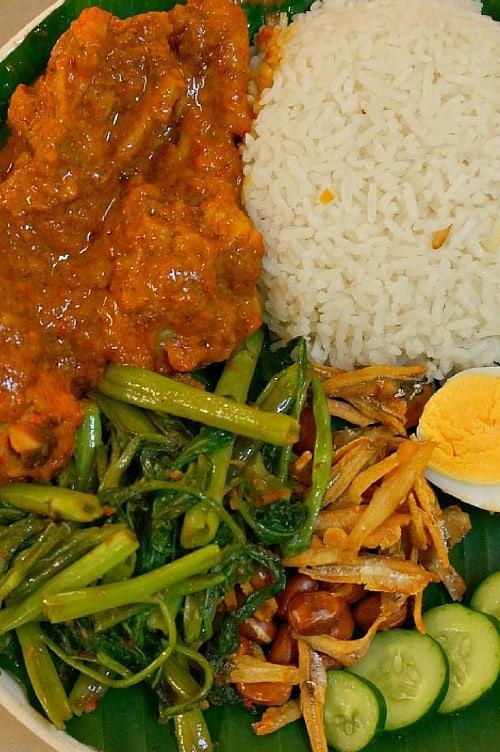Tropical Spice Garden Cooking Class Malaysia