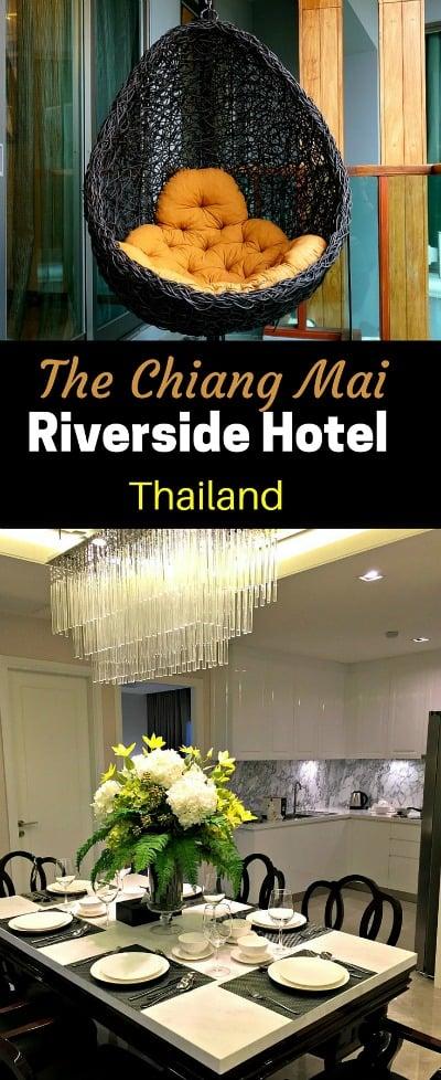 Chiang Mai Riverside Hotel