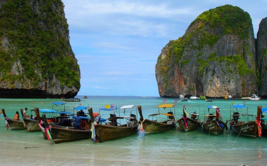 Our Favorite Thai Islands