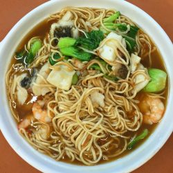 The Best Malaysian Food in Penang