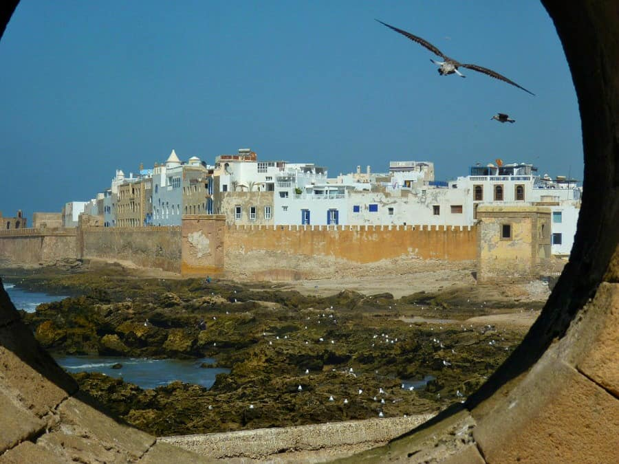 Essaouira Morocco A Seaside Day Trip From Marrakech
