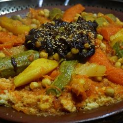 Marrakech Food Tour – A Taste of the Red City