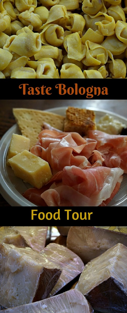 Taste Bologna Food Tour