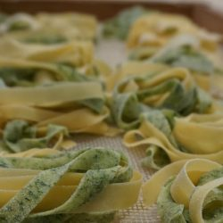 Pasta Making Class in Bologna Italy