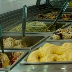 Becoming Certified Gelato Experts at the Gelato University