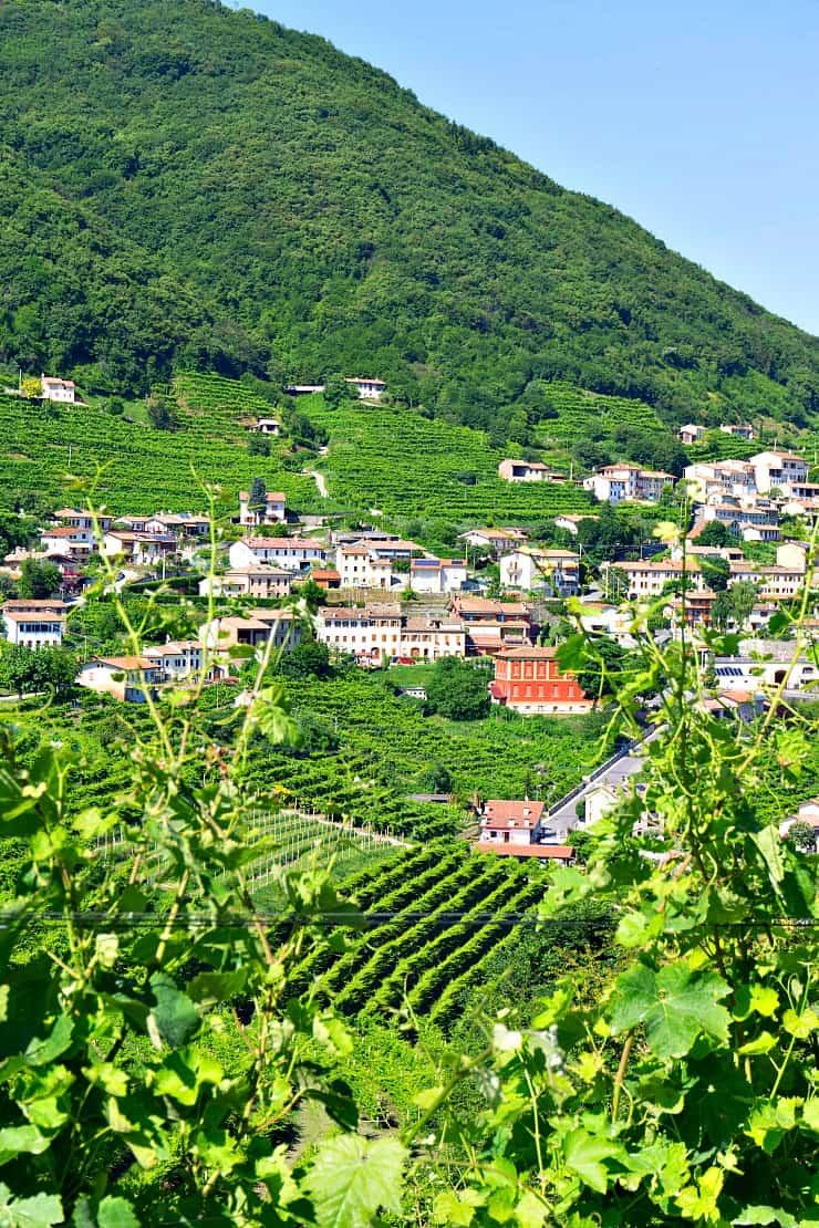 Delicanto Custom Luxury Italy Tours